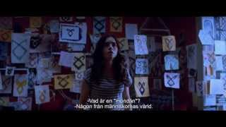 Nonton The Mortal Instruments  Stad Av Skuggor   Officiell Trailer Film Subtitle Indonesia Streaming Movie Download