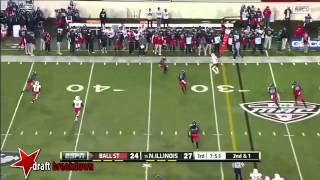 Willie Snead vs Northern Illinois (2013)