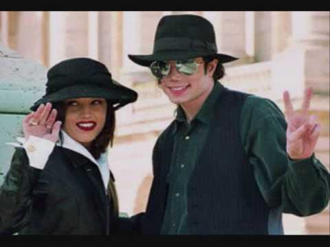 Michael Jackson - Lisa it's your birthday lyrics