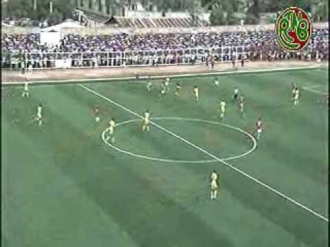 Бурунди - Мали 1:1. Видеообзор матча 16.10.2018. Видео голов и опасных моментов игры