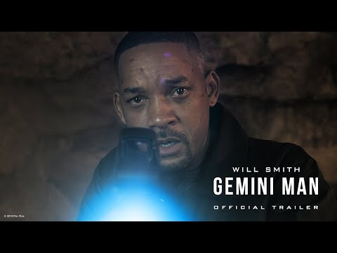 Gemini Man | Official Teaser Trailer | Paramount Pictures International