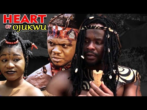Heart Of Ojukwu Season 3 - Ken Erics & Zubby Michael 2018 Latest Nigerian Epic Movie | African Movie