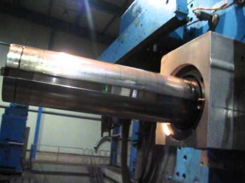 Horizontal Boring Machine SCHIESS FRORIEP 1 FB 180 CNC 2008