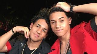 Download Lagu It's party time con los Camacho brothers Mp3