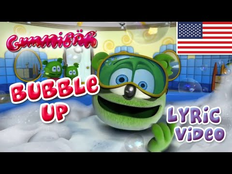 osito gominola - The lyric video for Bubble Up by Gummibär aka Osito Gominola, Ursinho Gummy, Gumimaci, Funny Bear, The Gummy Bear, etc. Good clean fun! Visit http://www.gumm...