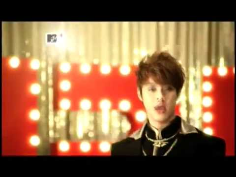 MBLAQ - YOUR LUV [Japanese PV]