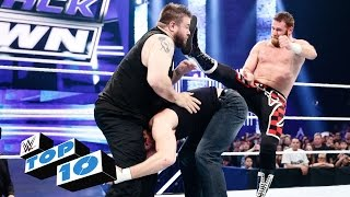Nonton Top 10 Smackdown Moments  Wwe Top 10  April 14  2016 Film Subtitle Indonesia Streaming Movie Download