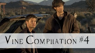 *SPOILERS & FEELINGS *VINES AREN'T MINE. I MAKE JUST THE COMPILATION.* -Facebook Page: http://www.fb.com/SPN.Angels -More videos: http://www.fb.com/SPN.Angel...