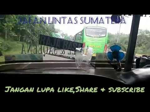 Download Video Bus Ngeblong Sampai Keluar Jalur