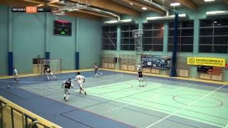 [GLF] Nbit Gliwice vs Janel (25 kolejka) - skrót