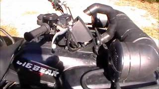 9. Big Bear Review 2012.wmv
