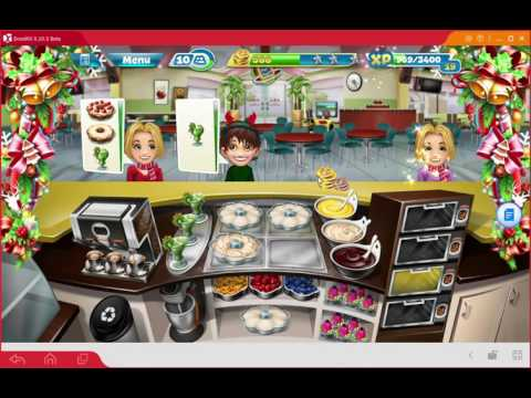 Cooking Fever - Bakery Level 38