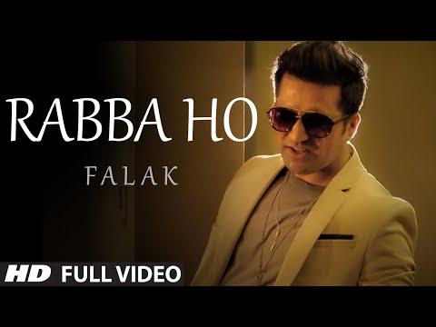 Rabba Ho (Soul Version) VIDEO Song - Falak Shabir new song 2015 | T-Series