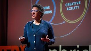 Linda Hill : Comment entretenir des créativités collectives