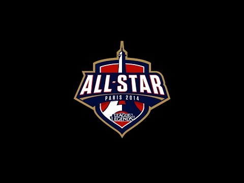 all star - For more All-Star coverage including the latest schedule, results, stats, and analysis, GO TO: http://lolesports.com Join the conversation on Twitter: http://www.twitter.com/lolesports Like...