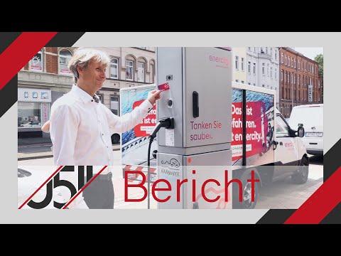 E-Mobilität in Hannover: 480 neue öffentlich zugängliche Ladestationen geplant