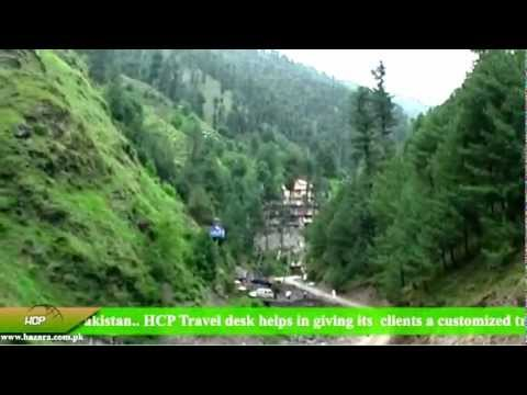 Beautiful video of Abbottabad - Nathiagali, Abbottabad, Hazara- A Picturesque Town of Pakistan Nathiagali, clad in Pine, Walnut and Oak Maple trees, is the most picturesque hill station in ...