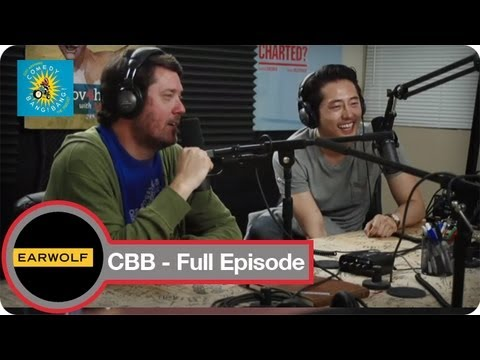 Doug Benson, Steven Yeun & Paul F. Tompkins | Comedy Bang Bang | Video Podcast Network