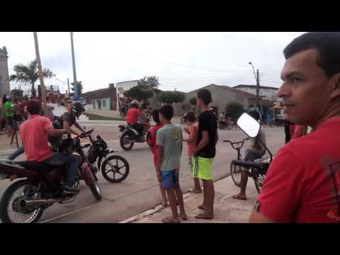 Galera de uniao dos palmares aqui em IBATEGUARA