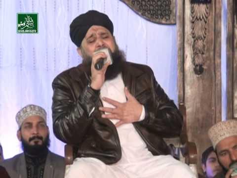 Dayar e Data Se Hoker – Muhammad Owais Raza Qadri Sb – Sheran Wala Gate Lahore  7 Dec 2013