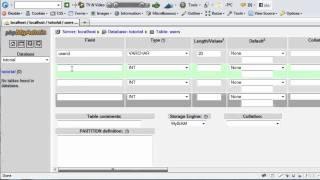 Tutorial Membuat Aplikasi Berbasis Web Dengan PHP&MySQL (Bag. 1)