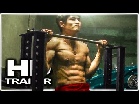 BIRTH OF THE DRAGON Trailer 2 (2017) Bruce Lee, Fight, MMA Action Movie HD