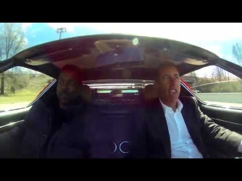 Comedians In Cars Getting Coffee – Season 2 – Trailer