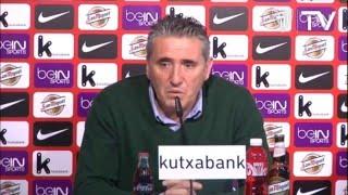 Joseba Agirre (05/02/2016)