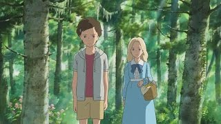 When Marnie Was There reviewed by Mark Kermode