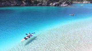 Video Oludeniz Beach - Blue Lagoon - Olu deniz Fethiye Turkey MP3, 3GP, MP4, WEBM, AVI, FLV April 2019