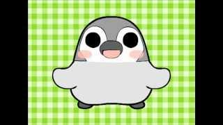 "Spin Pesoguin -""Spin Penguin"" YouTube video"