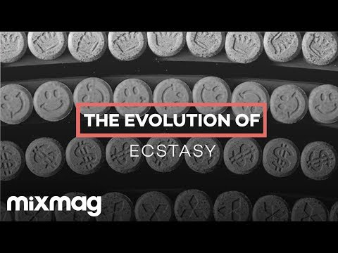 ECSTASY: The Evolution Of...