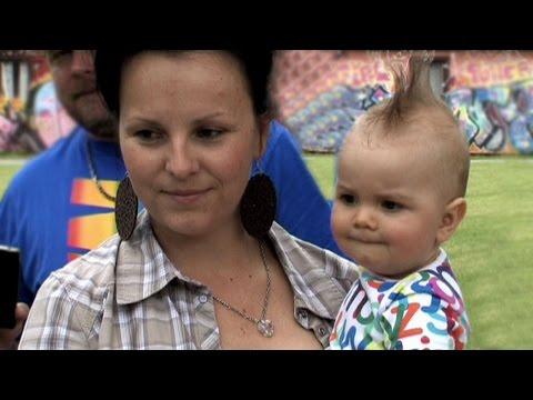 Náhled - MoravaCamp a DDM uspořádali dětské odpoledne