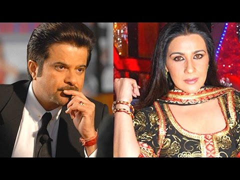 Anil Kapoor Confesses That He Is Scared Of Amrita