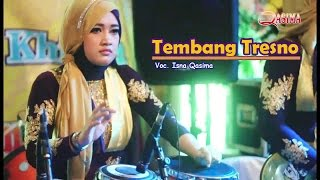 Video Tembang Tresno  - Voc Isna Qasima MP3, 3GP, MP4, WEBM, AVI, FLV Mei 2018
