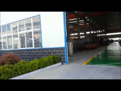 video of Henan Huatai Cereals And Oils Machinery Co.,Ltd