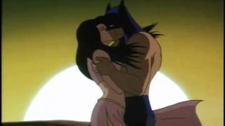 Wonder Woman Will Not Tolerate Batman Kissing Talia Al Ghul