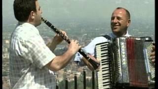 Këngë Popullore - Përparimi Pejë Islam Dhe Hajrije Kajtazi Prill 2007