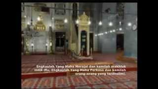 Instrumen Musik Arabic dan Doa by efullama Video
