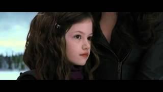 The Twilight Saga Breaking Dawn Part 2 -  I'd Like To Meet Her