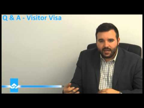 How to Get a Visitor Visa to Canada Video