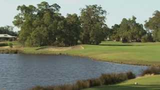 The Vines Australia  City new picture : Golf Getaway at The Vines Golf and Country Club - The Ellenbrook Course