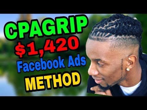 Download Cpagrip 400 Day Method Cpa Marketing Cpa Content Lockin