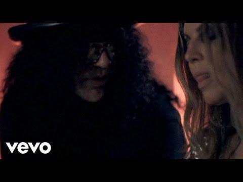 Beautiful Dangerous (Feat. Stacy Ferguson)