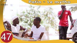 Video SKETCH - Patin le Mytho - Episode 47 MP3, 3GP, MP4, WEBM, AVI, FLV Agustus 2017
