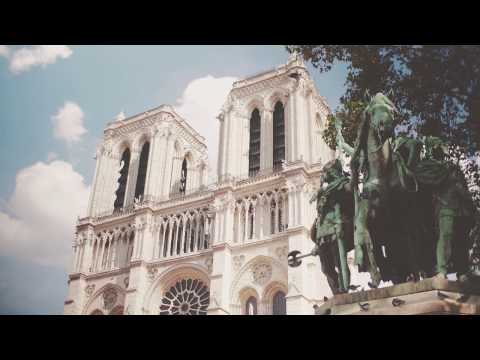 Video af St Christopher's Inn Gare du Nord
