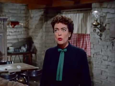 Johnny Guitar 1954 The Difference Between Men And Women