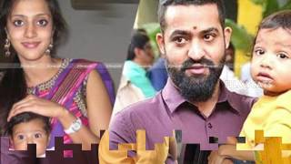 Jr NTR WIFE Lakshmi Pranathi Unknown Facts!! Checkout This video on Jr NTR Family revealed in this video on FilmyCats. Click Here to Watch : Tiger Shroff Sis...