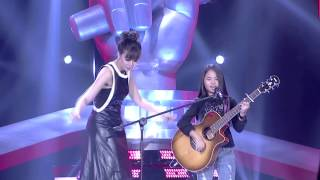 Video The Voice Kids Thailand - ครีม สิริยาภา - Price Tag - 9 Feb 2014 MP3, 3GP, MP4, WEBM, AVI, FLV Februari 2018