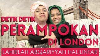 Video BONGKAR GEN HALILINTAR 5 - ABQARIYYAH HALILINTAR - Lahir Setelah Perampokan di LONDON MP3, 3GP, MP4, WEBM, AVI, FLV Oktober 2017